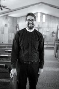 Pastor Reed Shoaff