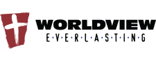 worldview everlasting logo